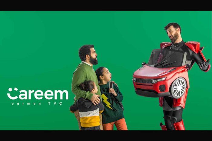 Careem – Carman